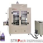 Aşındırıcı Sıvı Dolum Makinesi