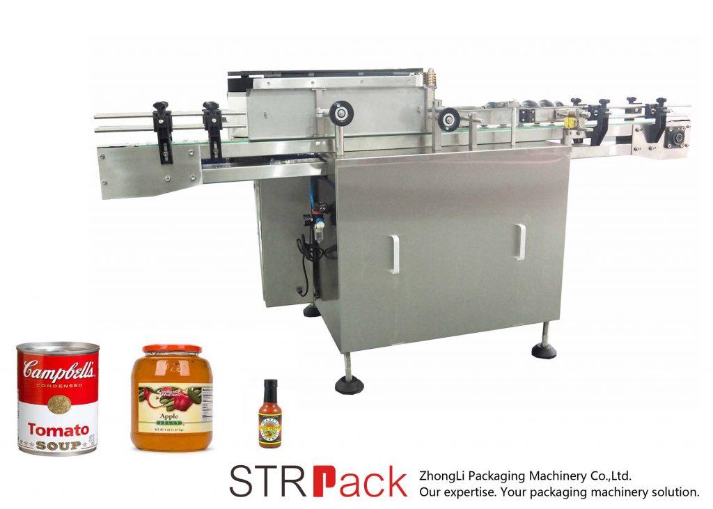 Otomatik Islak Tutkal Etiketleme Makinesi (Yapıştırma Etiketleme Makinesi)